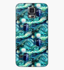 Doctor Who v10 Case/Skin for Samsung Galaxy