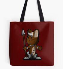 Lars The Viking Bunny Tote Bag