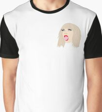 Katya Zamolodchikova  Graphic T-Shirt