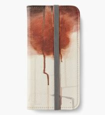 Color Draining iPhone Wallet/Case/Skin