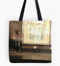 driveby flute Tote Bag