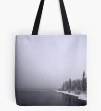 Blizzard Tote Bag