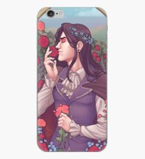 Damien iPhone Case