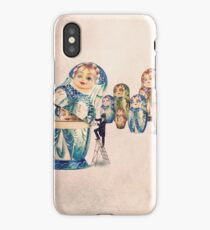 The Matrioshka opener iPhone Case