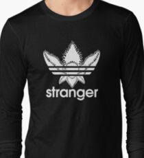 Stranger Things - Adidas logo T-Shirt