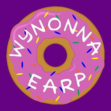 Wydonut Earp by Nowhere89