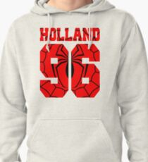 Holland (TOM HOLLAND) Pullover Hoodie