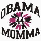 Obama Momma #44 by brattigrl