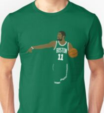 Less is More: Kyrie Irving Unisex T-Shirt