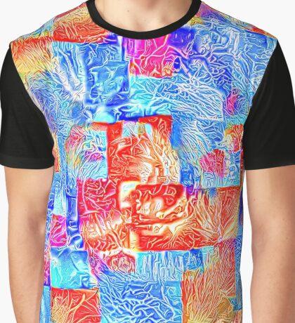 Light bright energy Graphic T-Shirt
