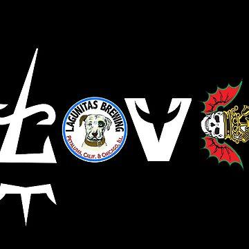Beer Love by worn