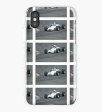 F2 Racing. iPhone Case