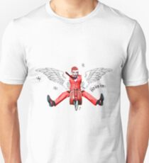 Lucifer Ho-ho-ho! T-Shirt