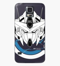 Gundam Qan(T) - GNT0000 Case/Skin for Samsung Galaxy