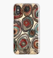 OUTBACK WATERCOLOUR iPhone Case/Skin