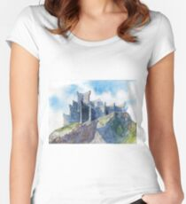 Castle DragonStone Women's Fitted Scoop T-Shirt
