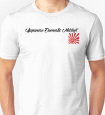 Japanese Domestic Market Unisex T-Shirt