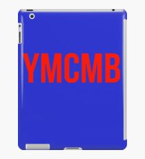Young Money Tribute iPad Case/Skin