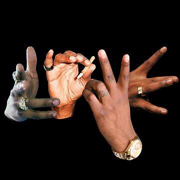 Rap Love by worn