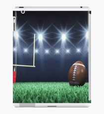 American Football stadium iPad Case/Skin