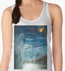 Woman On A Mission Women's Tank Top