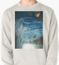 Woman On A Mission Pullover