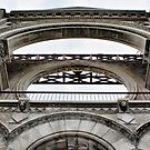 St Boniface Basilica by Teresa Zieba