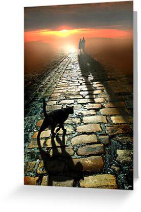 The Road to Eternity by Igor Zenin
