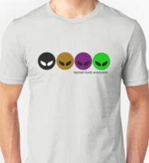 Racism Unisex T-Shirt