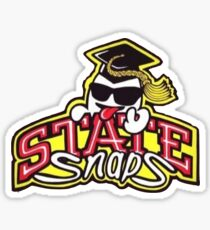 Do It For State - DIFS Sticker