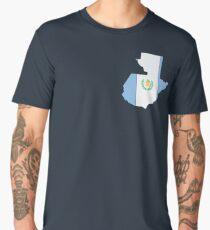 Guatemala Men's Premium T-Shirt