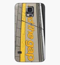 A day in London Case/Skin for Samsung Galaxy