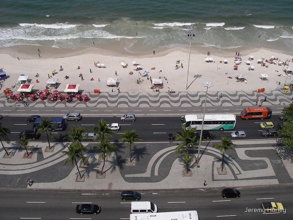 Copacabana! by Jeremy Hurley