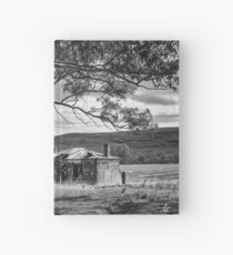 Old Homestead Hardcover Journal
