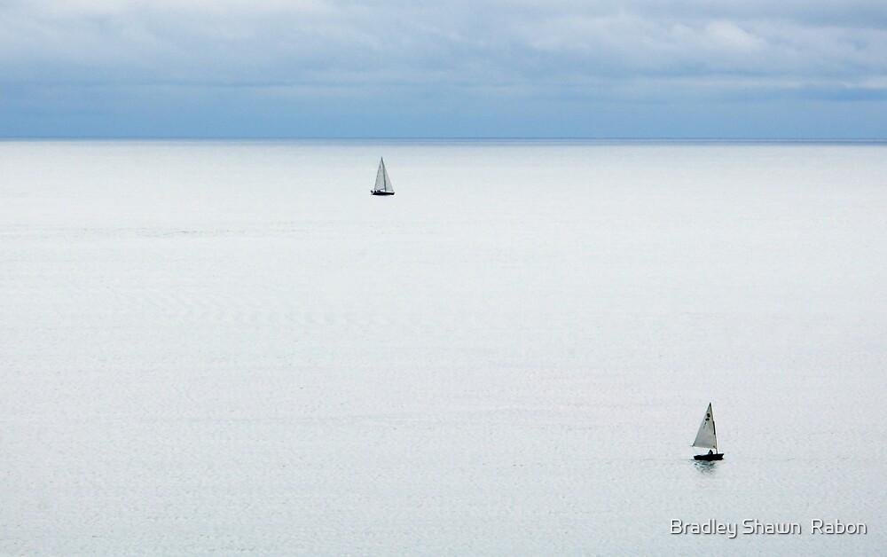"""""""Quiet Solitude: Stillness"""" by Bradley Shawn  Rabon"""