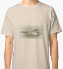 Faded Reflections  Classic T-Shirt