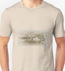 Faded Reflections  T-Shirt