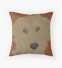 Bilbo Throw Pillow