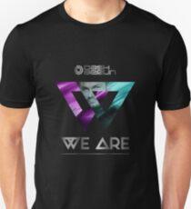 We are dash Unisex T-Shirt