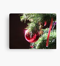 Christmas 2 Canvas Print