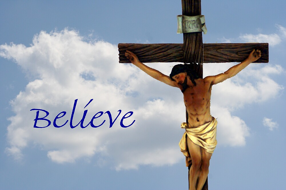 Believe by CardLady