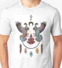 On These Wings Unisex T-Shirt
