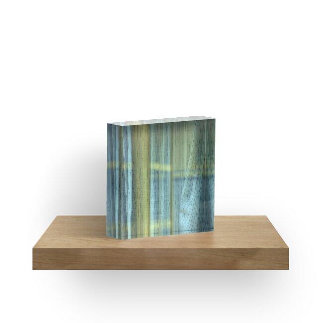 winged window by Annemie Hiele
