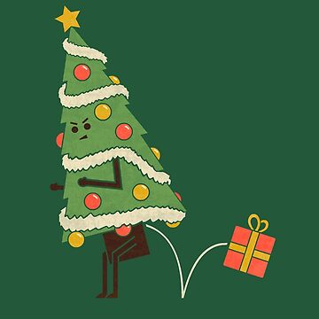 Here's Your Present by theodorezirinis