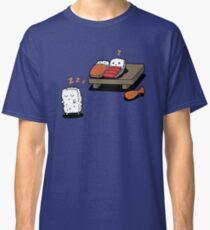 Sleepwalking Sushi Classic T-Shirt