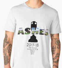 2017-18 Ashes Venues Men's Premium T-Shirt