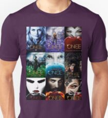 Once upon a time ... Unisex T-Shirt