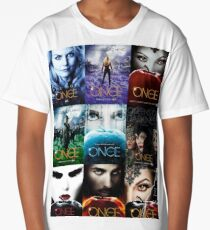 Once upon a time ... Long T-Shirt