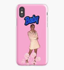 Millie Bobby Brown  iPhone Case/Skin