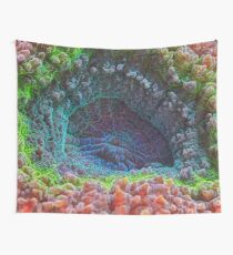 Lobophyllia coral Wall Tapestry